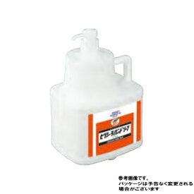 セリシーヌハンドソープ2.5kg コーザイ イチネンケミカルズ NX507   整備 工場用 きつい汚れ ハンドソープ 詰め替え 板金 ケミカル用品