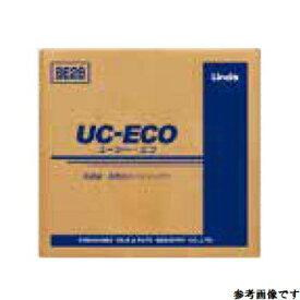 UC-ECO 業務用カーシャンプー 横浜油脂 BE28 | カーシャンプー 洗車 洗剤 高圧洗浄機 洗車ブラシ ケミカル用品 リンダ