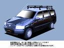 ルーフキャリア PF431D サクシード / NCP51V NCP55V NLP51V Pシリーズ タフレック TUFREQ 精興工業 トヨタ TOYOTA