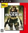 【中古】PS3 TOMB RAIDER: UNDERWORLD(トゥームレイダー: アンダーワールド)(Spike The Best)