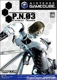 【中古】NGC P.N.03(ピーエヌスリー)