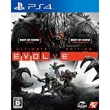 【中古】PS4 EVOLVE Ultimate Edition(エボルヴ アルティメット エディション)