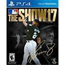 新品PS4 MLB The Show 17 / エムエルビー ザ・ショー17 【海外北米版】