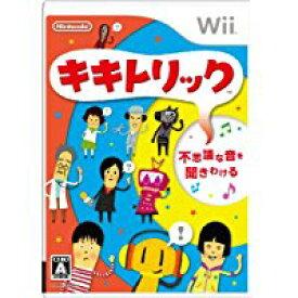 新品Wii キキトリック