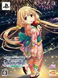 新品PS3 TVアニメ アイドルマスター シンデレラガールズ G4U! パック VOL.3