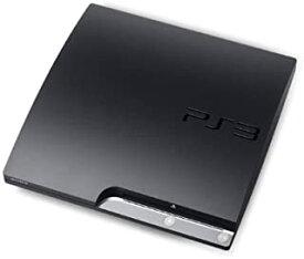 【中古】PS3本体 プレイステーション3 チャコール・ブラック HDD120GB (CECH-2000A)※内箱欠品