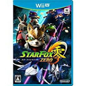 【中古】Wii U スターフォックス ゼロ