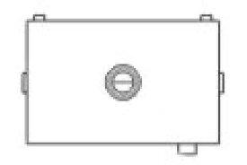 焦点工房厳選 SIGMA SD14 フォーカシングスクリーン Typ-S/M