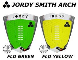 CHANNEL ISLANDS JORDY SMITH ARCH チャンネルアイランド ジョディ・スミス アーチ アルメリック サーフィン デッキパッド TRACTION トラクション