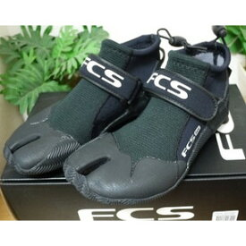 FCS SLV Reef Booties リーフブーツ エフシーエス サーフィン