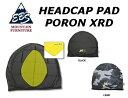 送料164円★eb's HEADCAP PAD-PORON XRD ヘッド・キャップ・パッド・ポロン