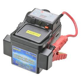 バッテリーブースター コンパクトハイパワータイプ STRAIGHT/17-3200 (STRAIGHT/ストレート)