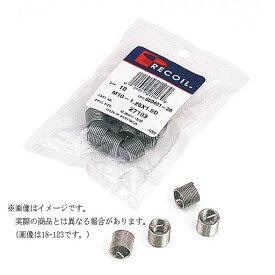 リコイル(RECOIL) パケット METRIC M10×1.25×1.5D 27103 STRAIGHT/18-123 (RECOIL/リコイル)