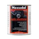 ノックスドール(Noxudol) オートプラストーン(AUTO-PLASTONE) ブラック 1000ml STRAIGHT/36-8500 (Noxudol/ノックスド…