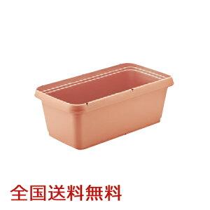 【全国】菜園プランター 720 ブラウン 家庭菜園 菜園コンテナ 植木鉢