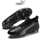 プーマプーマワン5.2FG/AG105618-02【PUMAサッカースパイク】