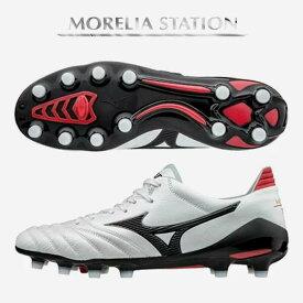 モレリア ネオ 2 ミズノ サッカー スパイク ホワイト 白 MORELIA NEO P1GA165009 MIZUNO