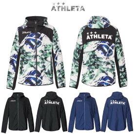 アスレタ ストレッチトレーニング ジャケット 04124 ATHLETA