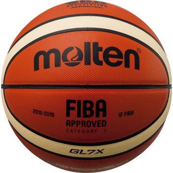 バスケット ボール 7号 モルテン GL7X BGL7X molten