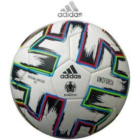 サッカー ボール 4号球 アディダス ユニフォリア キッズ 4号 UEFA EURO2020 AF420 adidas 小学校用
