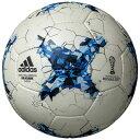 アディダス サッカー ボール 4号球 クラサバ グライダー AF4204WB adidas (小学校用) あす楽