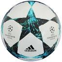 サッカーボール アディダス フィナーレ キッズ 4号 AF4400WA adidas 4号球 小学生用 UEFA チャンピオンズリーグ