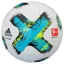 サッカーボール 5号球 アディダス ブンデスリーガ 17-18 試合球 AF5520DFL adidas