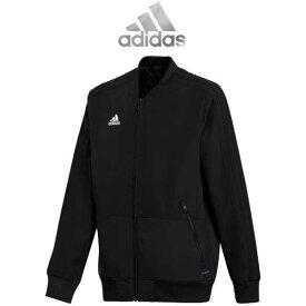 ジャケット ジュニア アディダス スポーツ ウェア プレゼンテーションジャケット KIDS CONDIVO18 DJV24 adidas