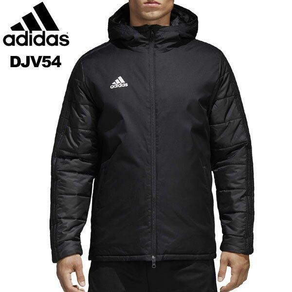 アウター ジュニア アディダス ウインター ジャケット コート 防寒 CONDIVO18 DJV54 Jr adidas