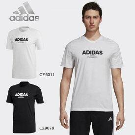 シャツ 半袖 アディダス Tシャツ キャピタル M ESSENTIALS EUF21 adidas -メール便01-