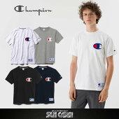 チャンピオンTシャツC3F362