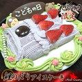 【インスタ映えも】子どもの日のケーキをお取り寄せ!子どもが喜ぶ美味しくてかわいいケーキのおすすめは?