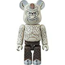 【BE@RBRICK/ベアブリック】series 37 ●SF(エスエフ) THE 7TH VOYAGE OF SINBAD