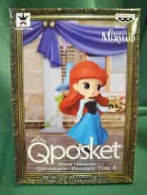 【ディズニー】Disney Characters Q posket petit −Fantastic Time 2− ●アリエル【単品】リトル・マーメイド 人魚姫