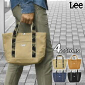 Lee(リー)キャンバスミニトートバッグ