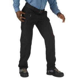 【セール 9/1まで】5.11 STRYKE PANT W/Flex-TAC タクティカル パンツ L32W30 74369 BK サバイバルゲーム 服装 サバゲー 服装