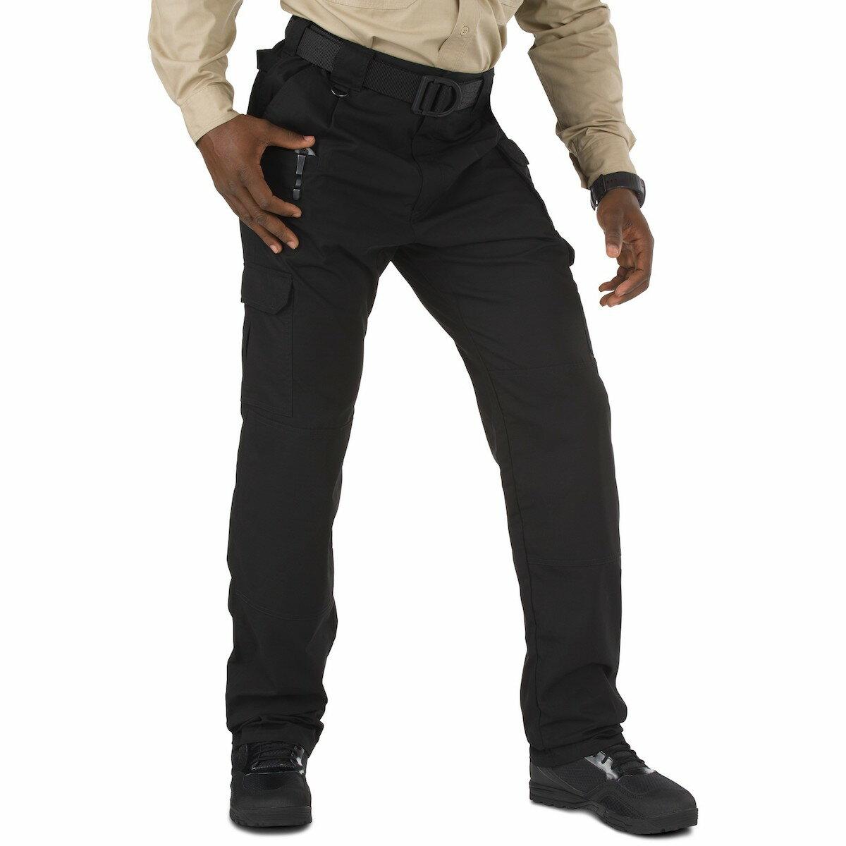 【10%OFFクーポン対象】5.11 TACLITE PRO PANT タクティカル パンツ L32W30 74273 BK サバイバルゲーム サバゲー ミリタリー 戦闘服 迷彩服 メンズ ボトムス