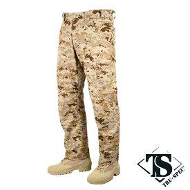 【セール 9/1まで】TRU-SPEC アジア版 24-7 DESERT DIG VECTOR TACTICAL パンツ Desert W30L32サイズ A1300003 サバイバルゲーム 服装 サバゲー アウトドア 服装