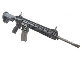 【スーパーセール期間中 ポイント10倍】VFC Umarex HK M27 IAR Gen2 GBBR ガスブロ BK サバイバルゲーム 銃 サバゲー 銃