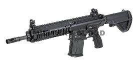 【スーパーセール期間中 ポイント5倍】VFC Umarex HK417 V2 2018版 12inch GBB ガスブローバック BK サバイバルゲーム 銃 サバゲー 銃 エアガン ミリタリー