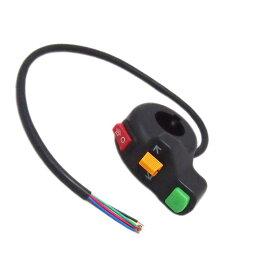 汎用 ハンドル 小型集中スイッチボックス2 集合スイッチ ハンドルスイッチ