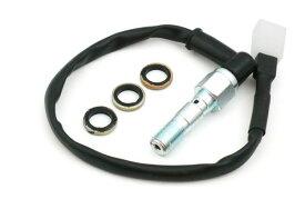 油圧ブレーキスイッチ ダブル M10 x P1.00 油圧式バンジョーブレーキスイッチ オイルプレッシャースイッチ