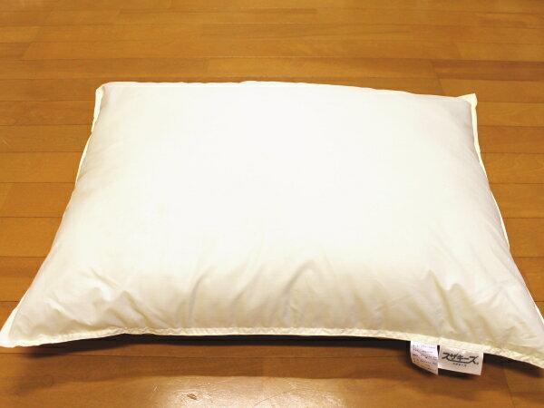 スザキーズメモレル枕(43×63cm)◎スザキーズ 洗える枕 ダクロンメモレル 防ダニ・ハウスダスト アレルギー対策 枕 ピロー 頭寒足熱 ダクロン メモレル 洗濯 低反発の感覚で熱をこもらせずに快適な睡眠のサポート