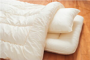 スザキーズ掛け敷き枕の組み合わせはこのような感じ