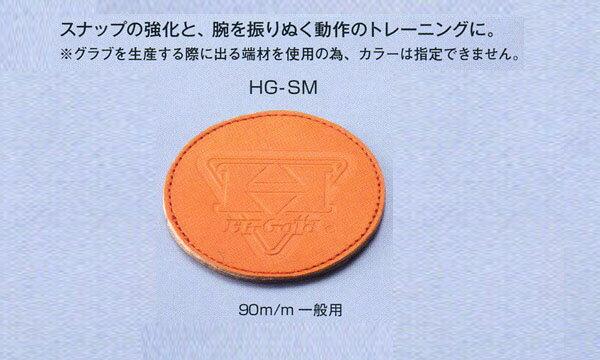 ハイゴールド ベースボールめんこ(大)一般用 HG-SM 打撃練習用品 HI-GOLD 野球用品 スワロースポーツ