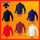 デサント タートルネック 長袖 リラックス FIT シャツ HEAT STD-645 ウエア ウェア アンダーシャツ DESCENTE 野球用品 スワロースポーツ