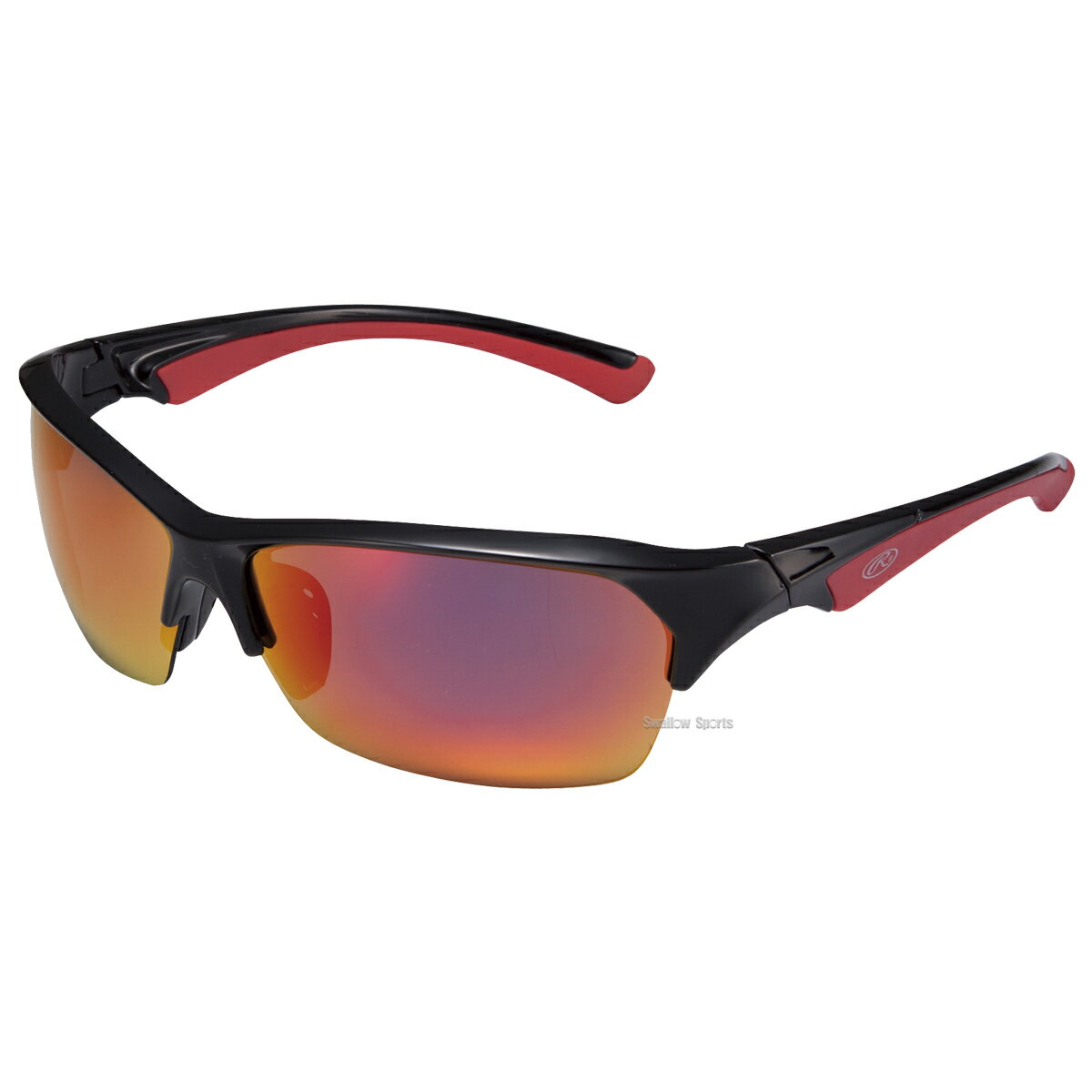 【あす楽対応】 ローリングス 野球 サングラス アクセサリー 偏光レンズ S18S1RD アイウェア スポカジ ファッション 野球用品 スワロースポーツ
