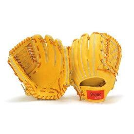 イソノ isono 野球 軟式グローブ グラブ 一般 ELITE SERIES オールラウンド用 G-1800 軟式用 M号 M球 野球部 軟式野球 野球用品 スワロースポーツ