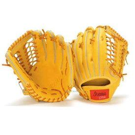 イソノ isono 野球 軟式グローブ グラブ 一般 ELITE SERIES 外野用 外野手用 G-1807 軟式用 M号 M球 野球部 軟式野球 野球用品 スワロースポーツ