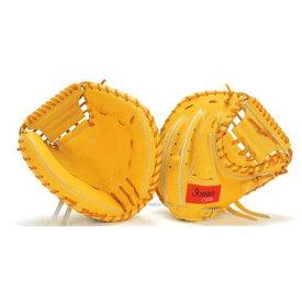 イソノ isono 野球 軟式 キャッチャー ミット ELITE SERIES 捕手用 GC-1802 軟式用 M号 M球 野球部 軟式野球 野球用品 スワロースポーツ